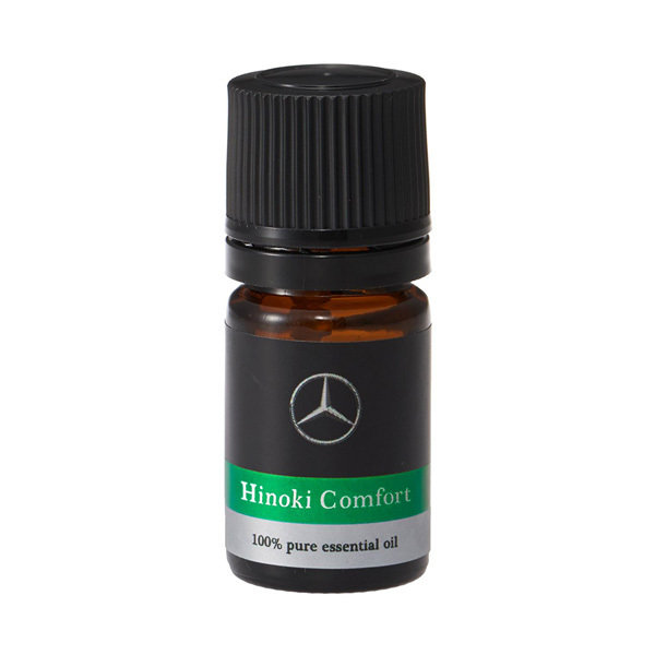 Mercedes Benz Air Spencer Aroma Driving Hinoki Comfort Refil