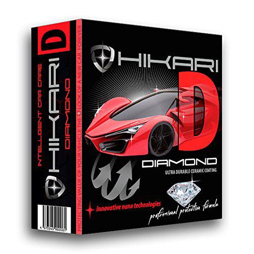 Hikari Diamond