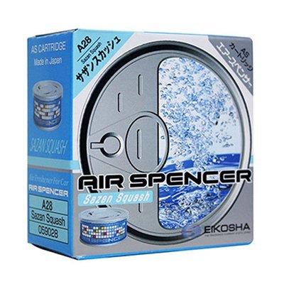 Eikosha Air Spencer Sazan Squash