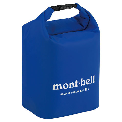 Mont-Bell Roll-Up Cooler Bag 10L