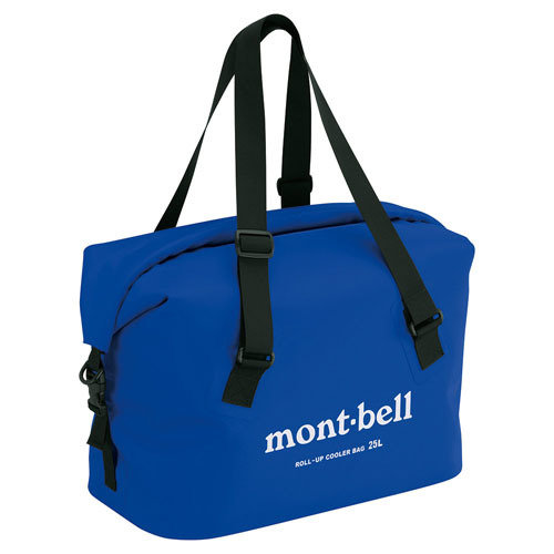 Mont-Bell Roll-Up Cooler Bag 25L
