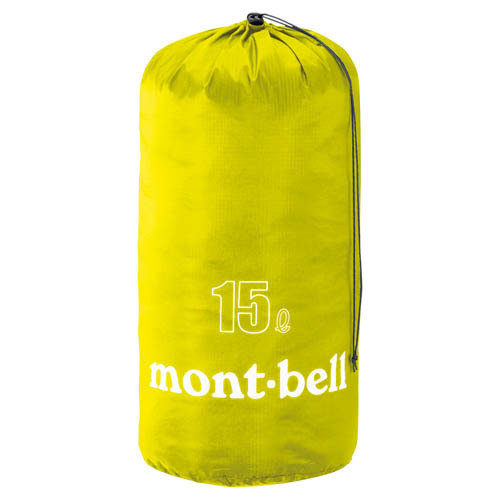Mont-Bell Light Stuff Bag 15L