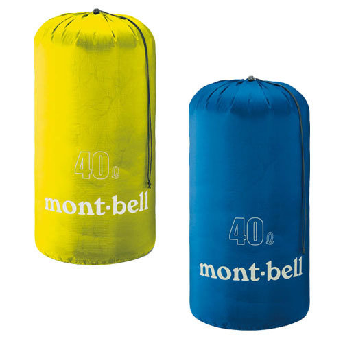 Mont-Bell Light Stuff Bag 40L