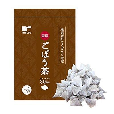 Tea Life Domestic Burdock Tea