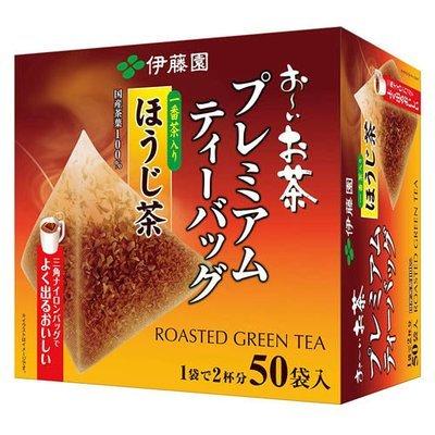 Itoen Oya Tea Premium Roasted Green Tea