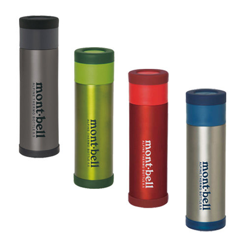 Mont-Bell Alpine Thermo Bottle 0.5L