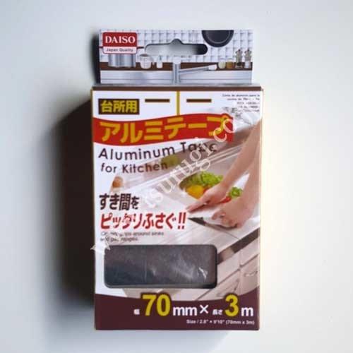 Aluminum Tape 70mm x 3m