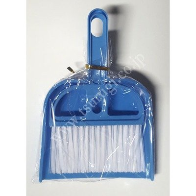 Broom with Dustpan N1