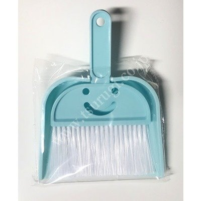 Broom with Dustpan N2
