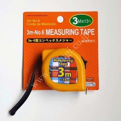 Measuring Tape 3m