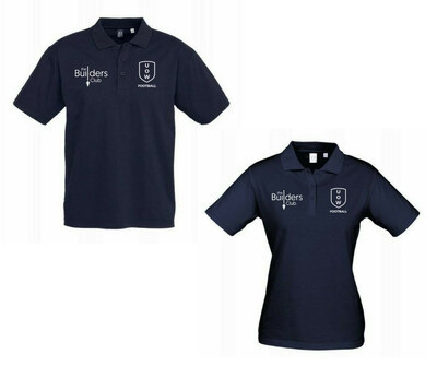 COVID SALE WAS $38.00 - UOWFC Mens/Womens Club Basic Polo