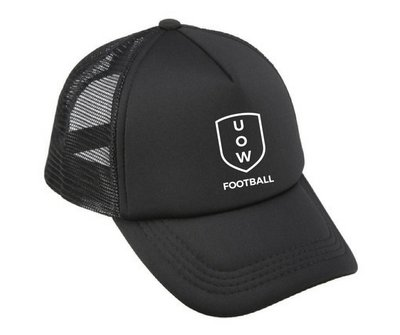 UOWFC Assorted Caps