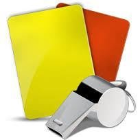 Red / Yellow Card Payment