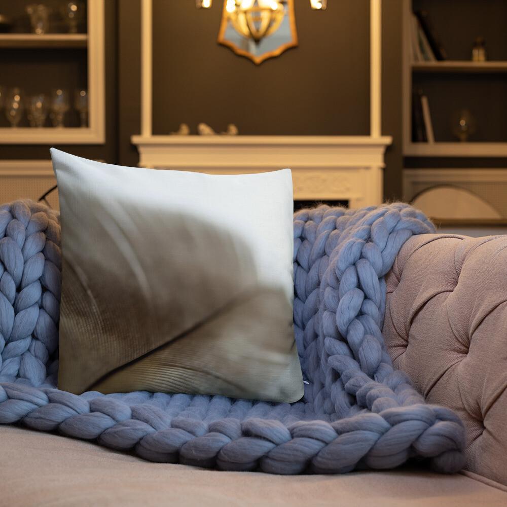 Mubi Printed Premium Pillow
