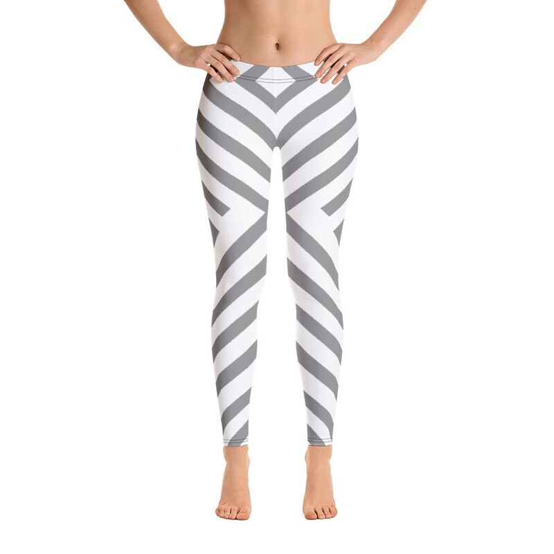 Hishi Full Printed Women'sLeggings