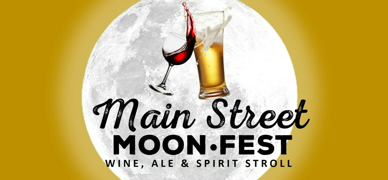 Featured Winery/Brewery - Wine, Ale & Spirit Stroll October 19, 2019