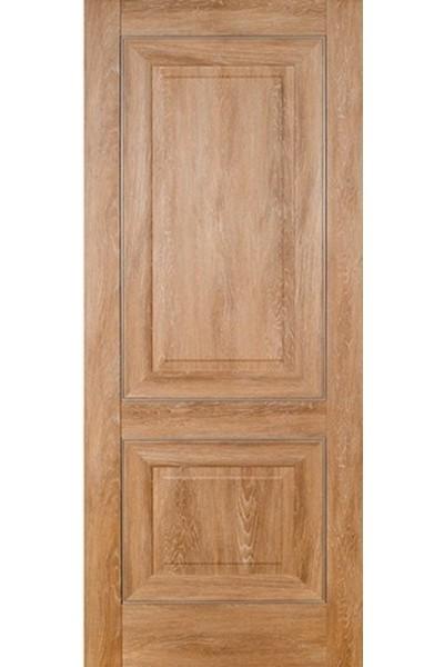 """Дверь эко-шпон """"Модель 61"""" глухая, Терри"""