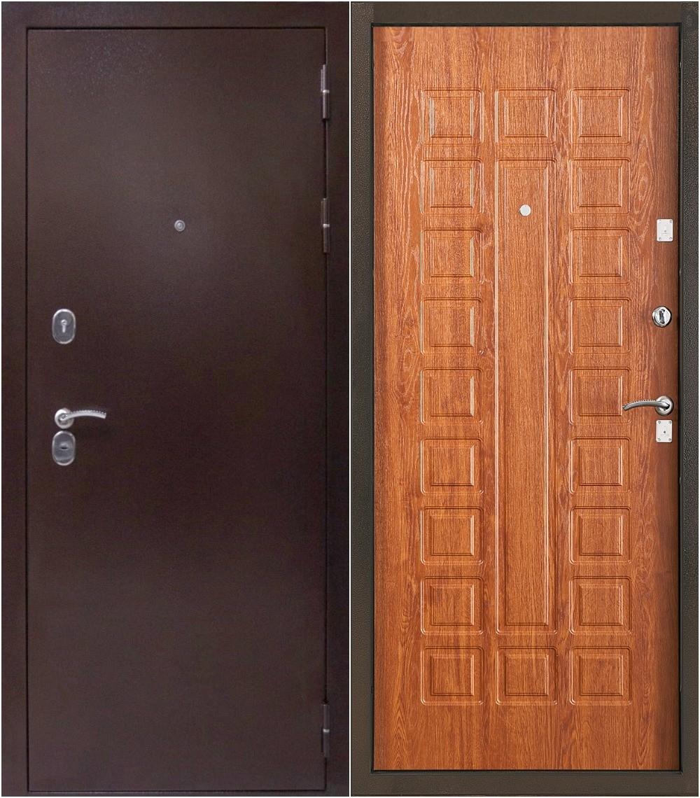 """Дверь входная """"ЙОШКАР"""", Феррони"""