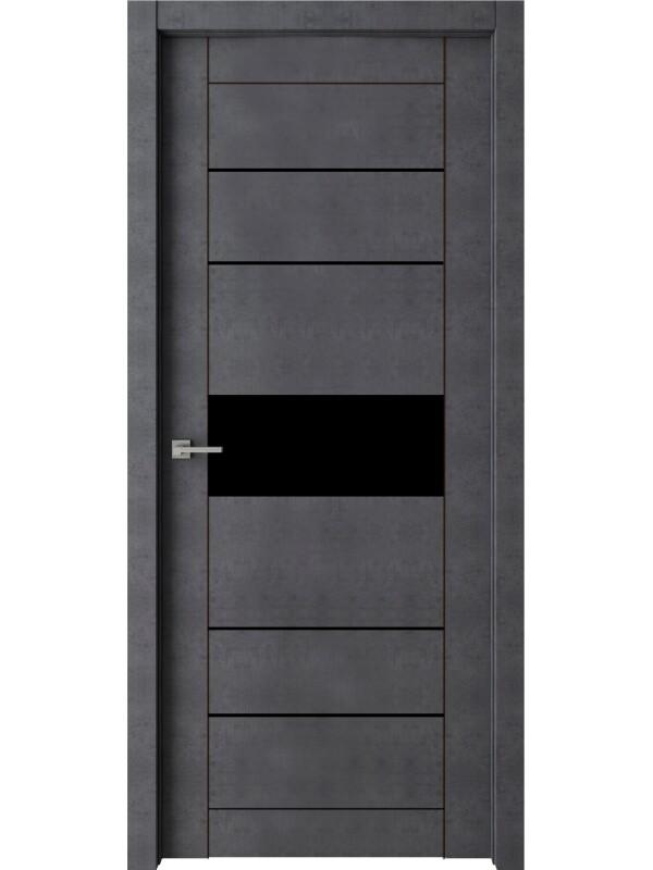 """Дверь ПВХ """"303"""" Deluxe, ВДК"""