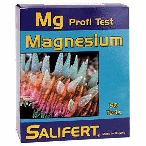 Salifert Magnesium Test Kit