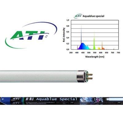 ATI T5 Bulbs Aquablue Special Starting at $20.95