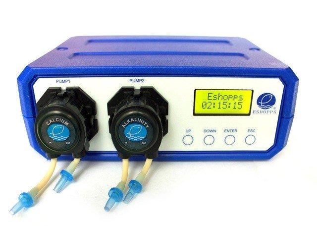 Eshopps Dosing Pump Master ( IV-200 )-