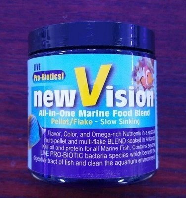 V20 New Vision - The ALL-IN-ONE