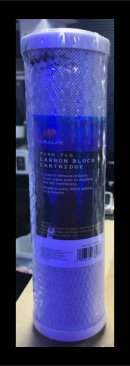 Coralife Pure Flo II Reverse Osmosis Micron Pre-Filter Cartridge, 10