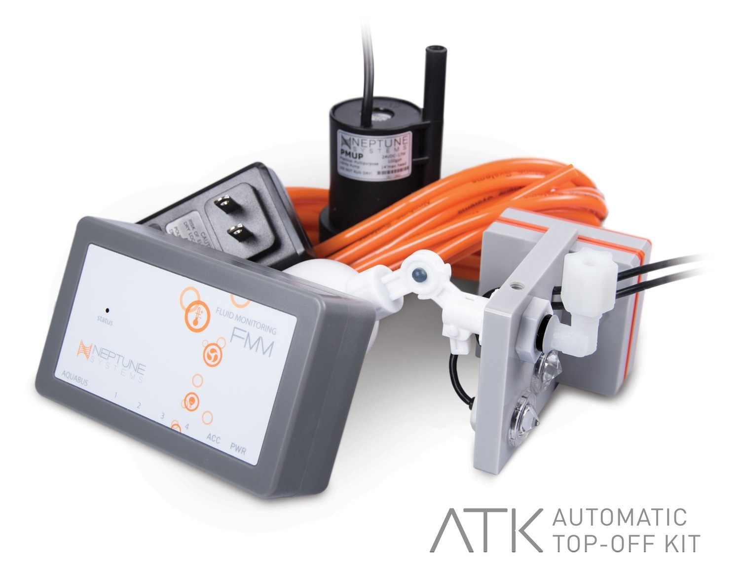 Neptune Systems ATK- Auto Top Off Kit
