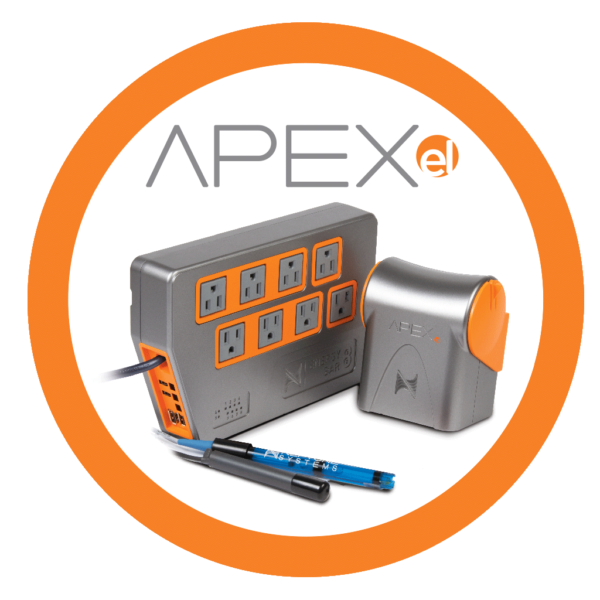 Apex-EL from Neptune Systems!!   ( FREE SHIPPING )