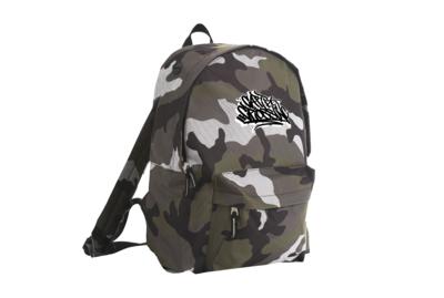 Carpcrossing Urban Camo Backpack
