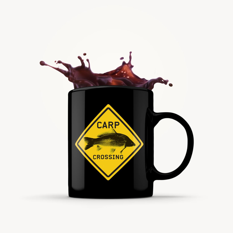Carpcrossing Coffee/Tea Mug