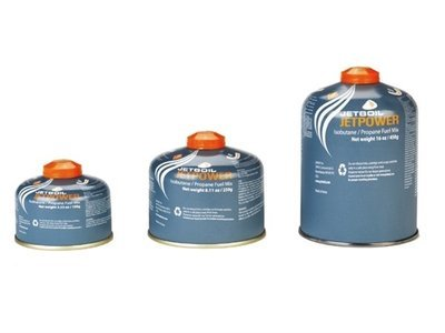 Jetboil Jetpower Fuel 450gr