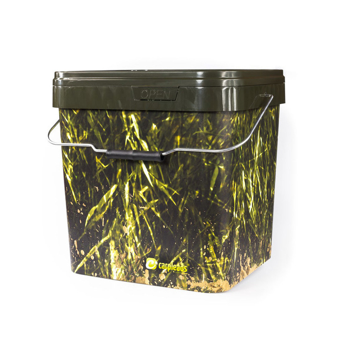 Bucket Real Camo