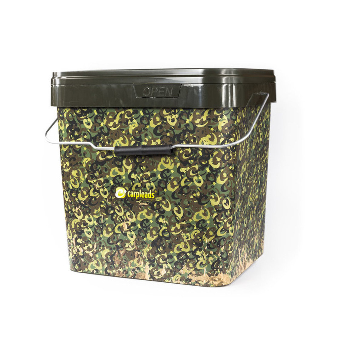 Bucket Design Camo