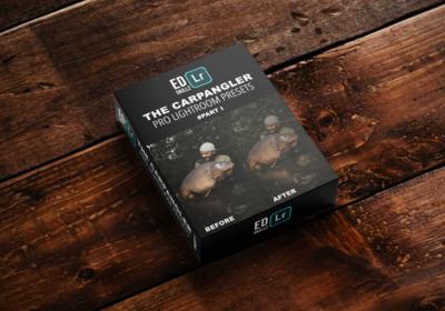 The Carpangler Pro Lightroom Presets by Ed Skillz Part 1