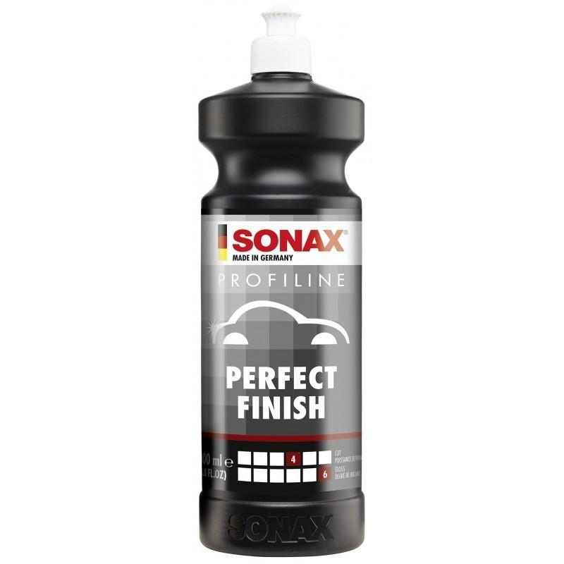 Полировальная паста Финишная SONAX PERFECT FINISH 04-06 (1л)