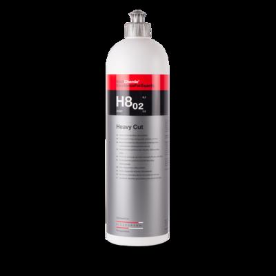 Полировальная паста Высокоабразивная Koch Chemie H8.02 HEAVY CUT (1л)