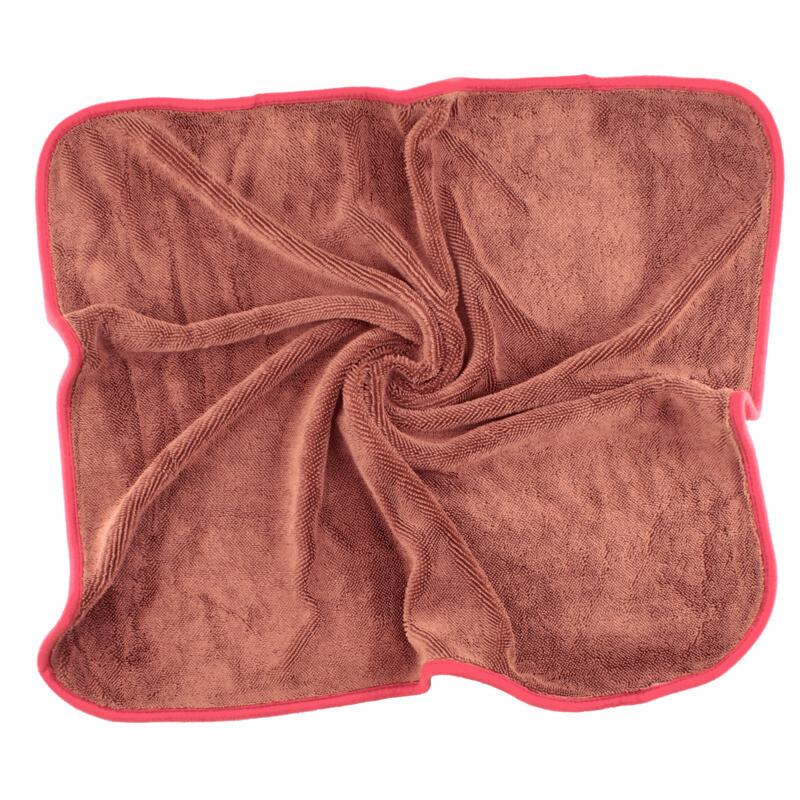 Микрофибра для сушки кузова супервпитывающая Shine Systems Easy Dry Plus Towel, 50х60см
