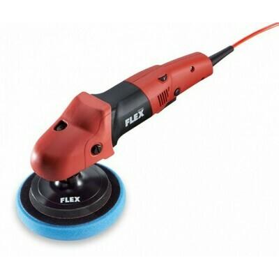 Эргономичная роторная полировальная машина с переключателем ускорения FLEX PE 14-3 125 (Под заказ)