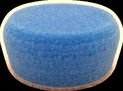 Полировальный круг Мини Очень твердый ROYAL PADS LIGHT HEAVY CUT Синий (50мм)