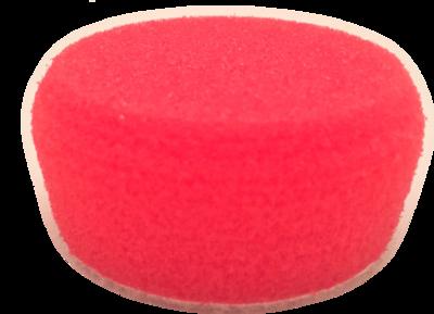 Полировальный круг Мини Мягкий ROYAL PADS LIGHT SOFT Красный (30мм)
