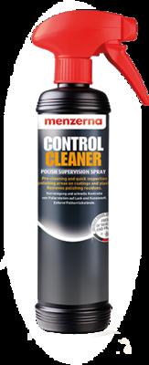 Антисиликон MENZERNA CONTROL CLEANER (500мл) Жидкость для удаления остатков полиролей