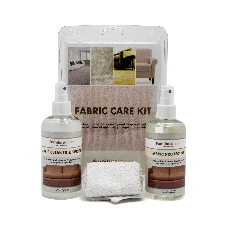 Набор для ухода за тканью LeTech FABRIC CARE KIT