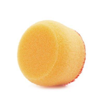 Полировальный круг Мини Средней твердости с открытыми порами ROYAL PADS U-NANO PRO CUT Оранжевый (30мм)