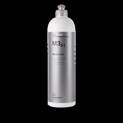 Полировальная паста Антиголограммная Koch Chemie M3.01 MICRO CUT (1л)