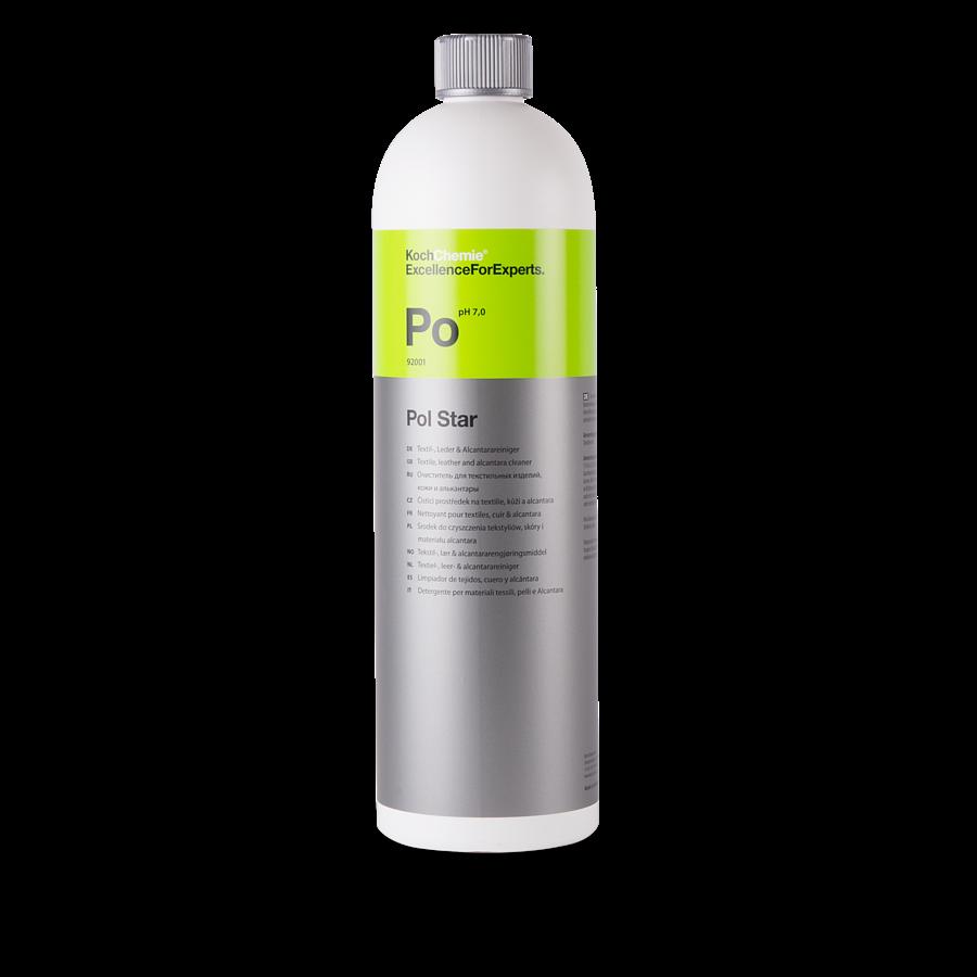 Средство для чистки сидений и ковриков Koch Chemie Po POL STAR (1л)