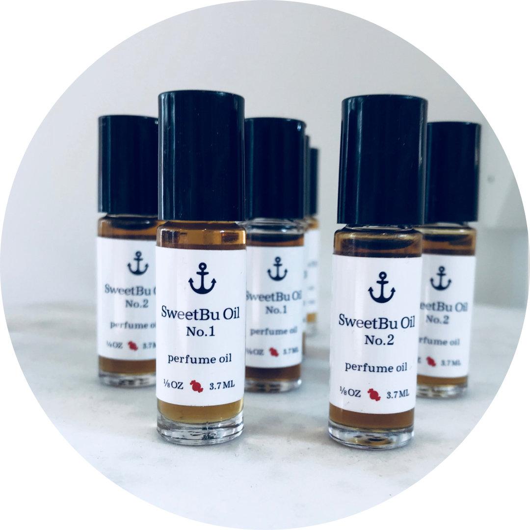 Sweetbu Oil