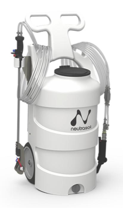 Neutrasol Foam/Fog Machine FOAMFOG