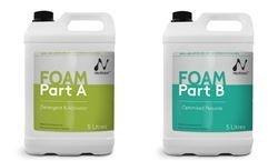 Neutrasol Foam Part A & B 20L NEUTRASOL_FOAM